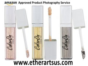 Cosmetics - Product Photography