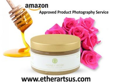 White Background in Product Photography