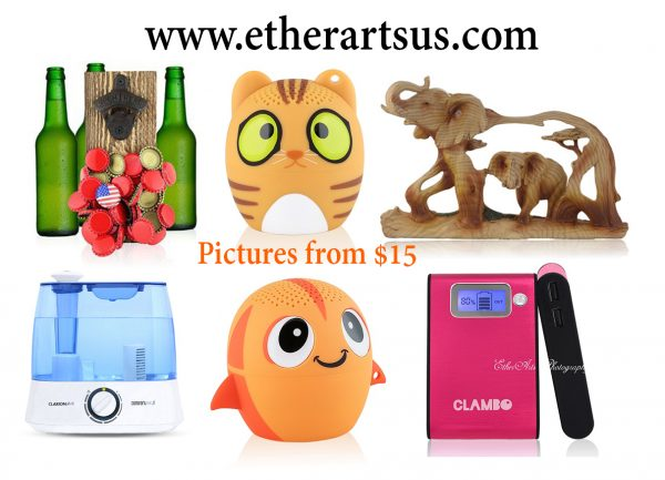 Ecommerce Business with Smart Product Photography