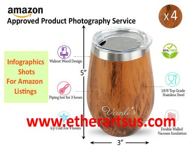 Types of Product Photography to Ensure That You Have a Positive E-Commerce Business