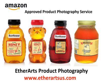 Professional Product Photoshoot