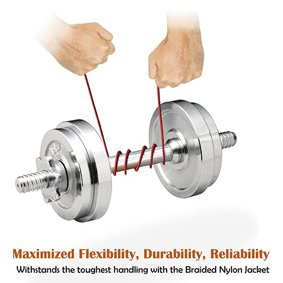 Dumbells Lifting
