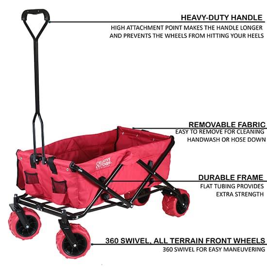 Buggy Cart
